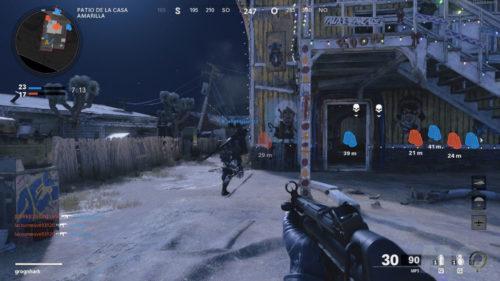 Call of Duty: Black Ops Cold War, análisis: no te dejará frío 35