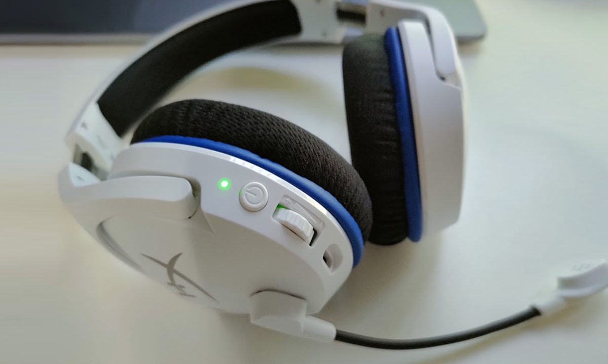 HyperX Cloud Stinger Core Wireless Review Review