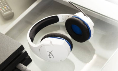 Análisis HyperX Cloud Stinger Core Wireless Review