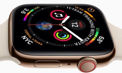 ¿Apple Watch para la detección temprana del coronavirus?