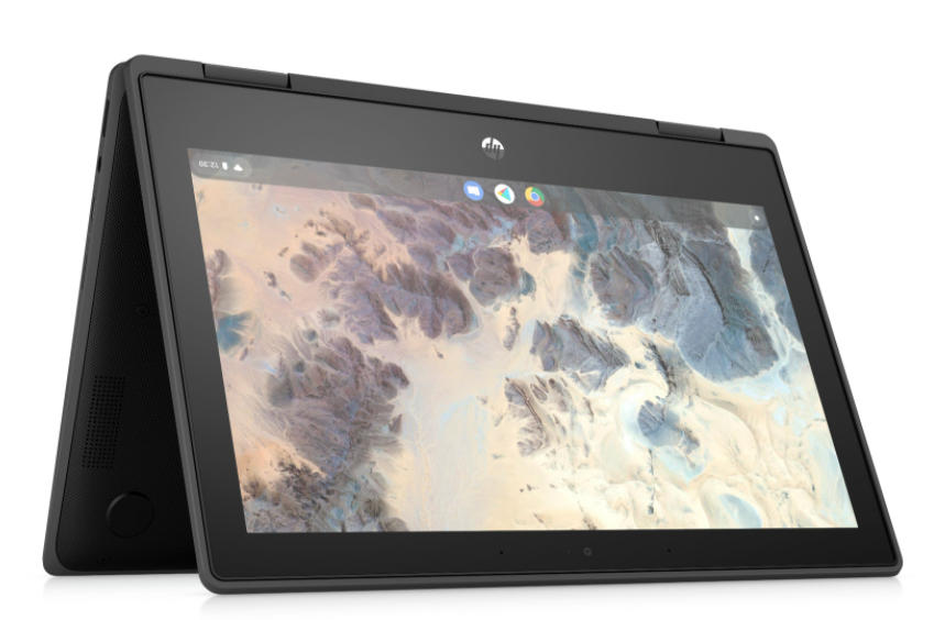 HP Introduces Five New Chromebooks for Education 34