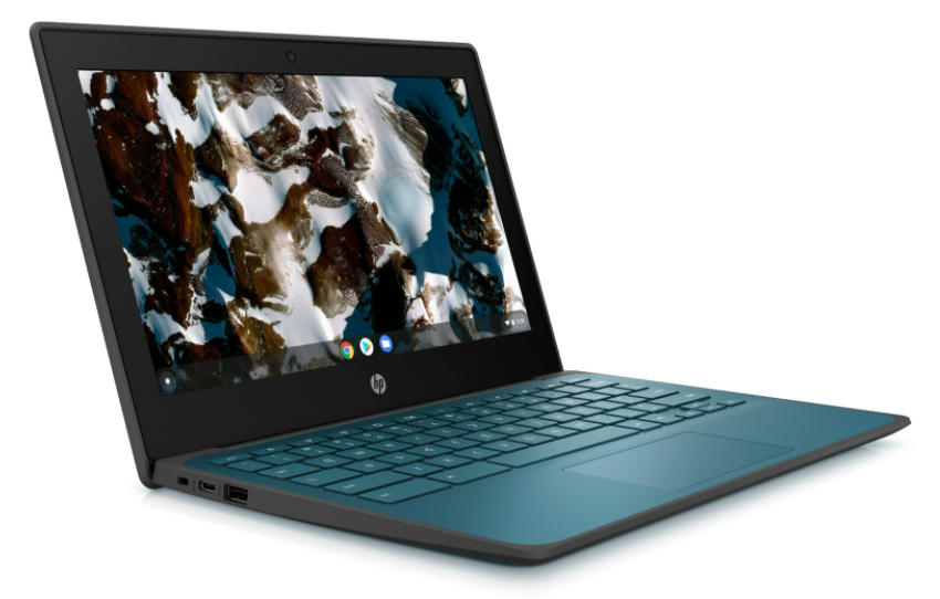 HP Introduces Five New Chromebooks for Education 36