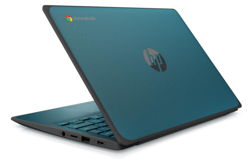 HP introduces five new Chromebooks for education 38