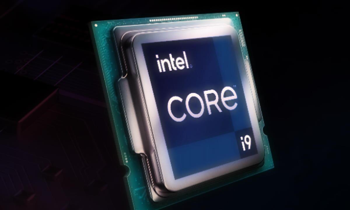 Core i9 11900KF