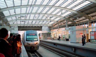 El fin de Adobe Flash no solo afecta a la web, también ha parado un ferrocarril chino