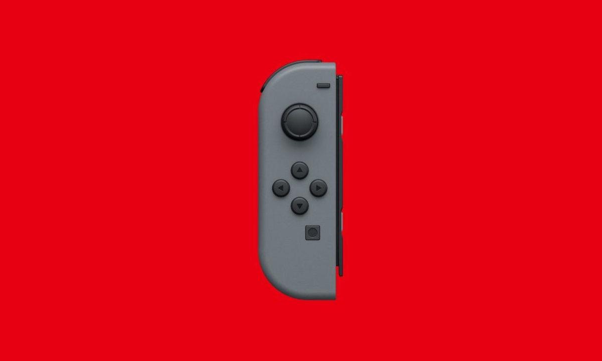 Demanda fallo Joy-Con Nintendo Switch