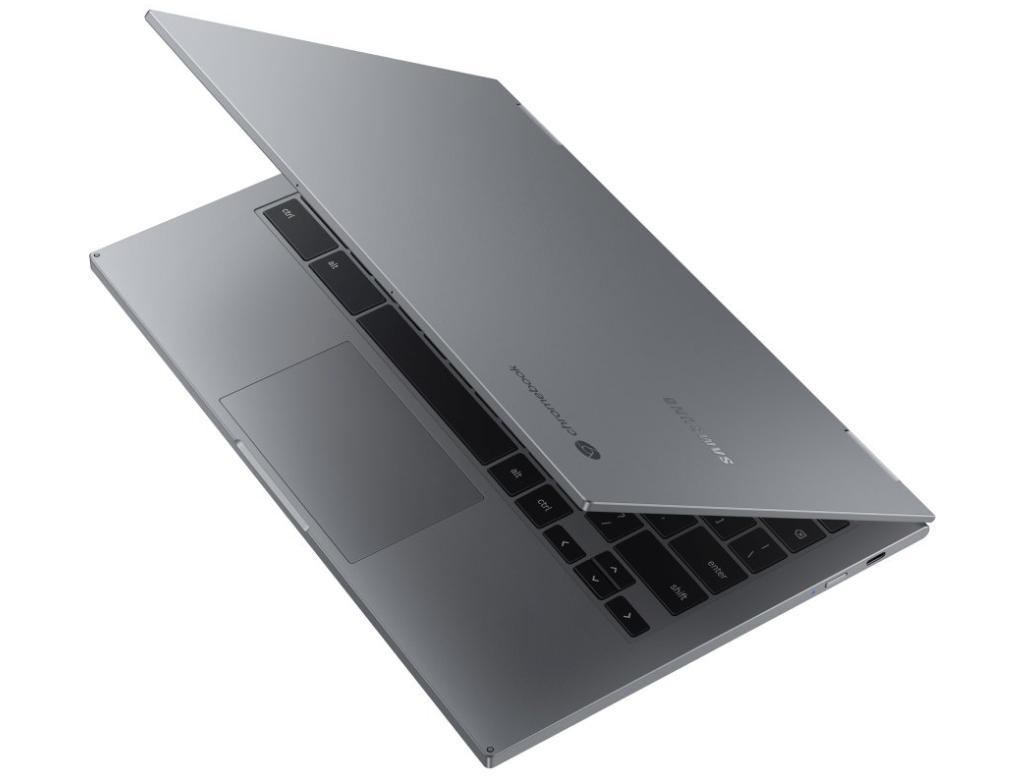 Samsung presenta el Galaxy Chromebook 2, el primero con pantalla QLED 30