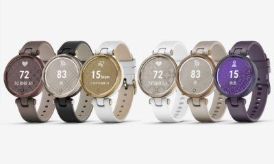Garmin Lily smartwatch femenino para mujeres