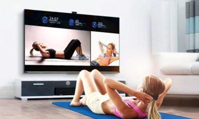 Hisense Laser TV TriChroma