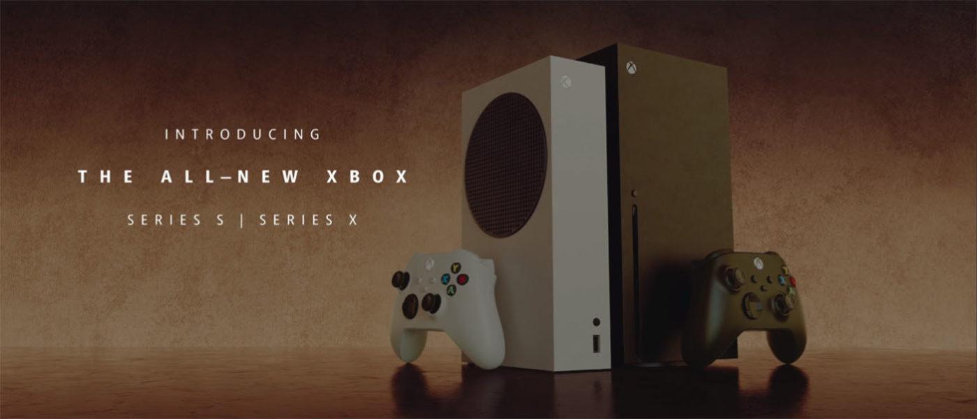 Juegos exclusivos Xbox Series X y Series S