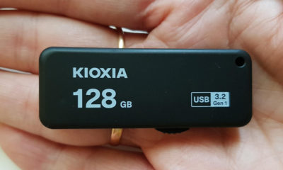 Kioxia TransMemory U365
