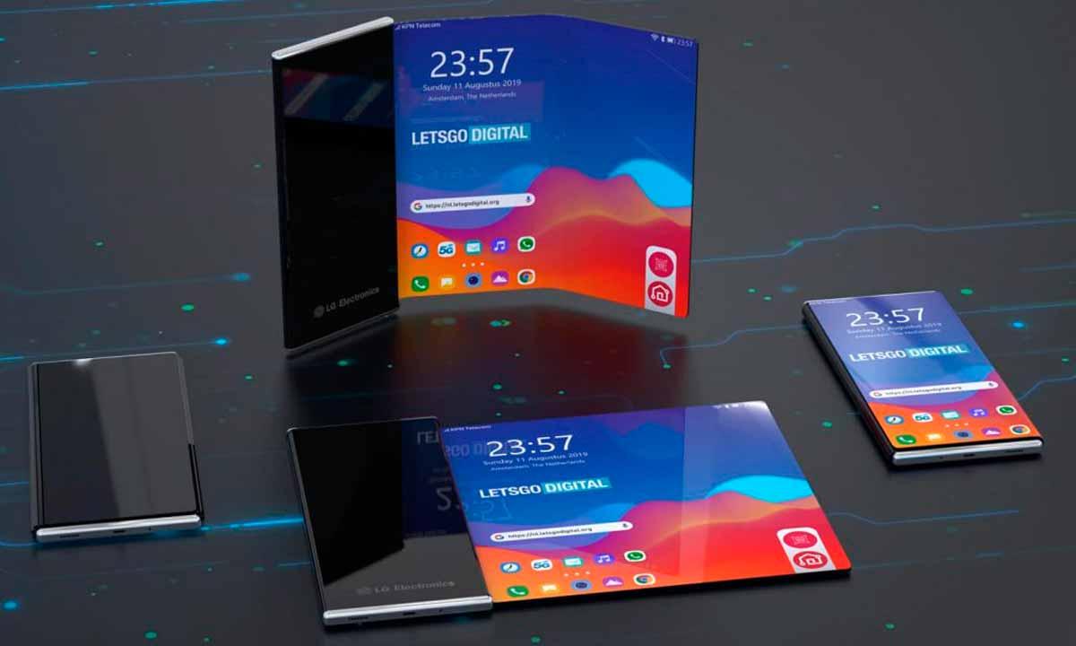 LG está considerando abandonar el mercado de smartphones