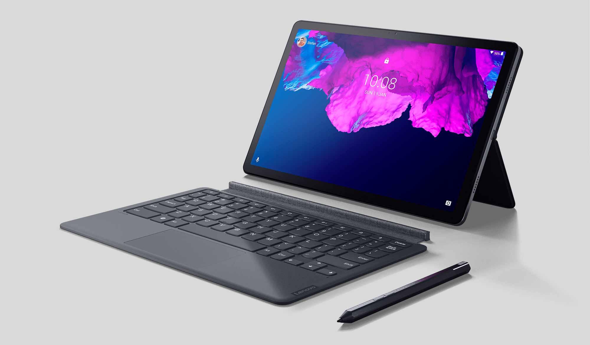 Lenovo en el CES 2021: ¿con qué novedades nos sorprenderá?