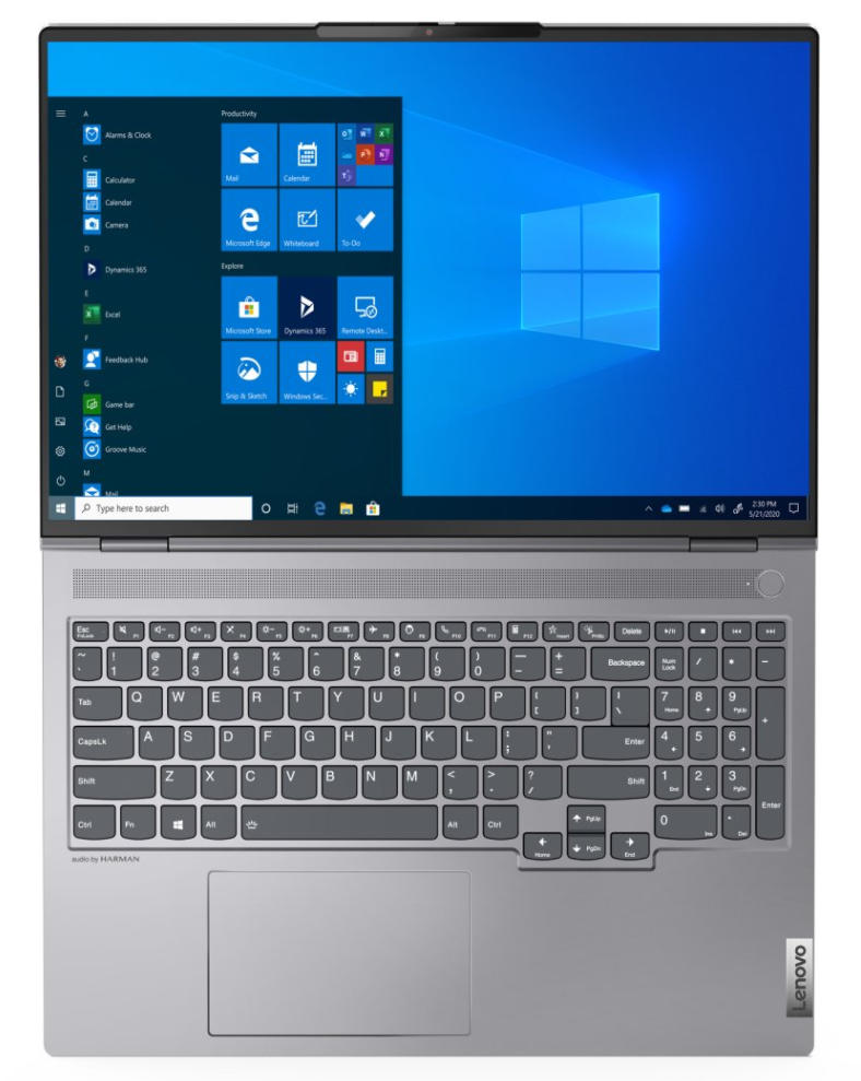 Lenovo updates its ThinkBook laptops based on the new Ryzen Mobile 32