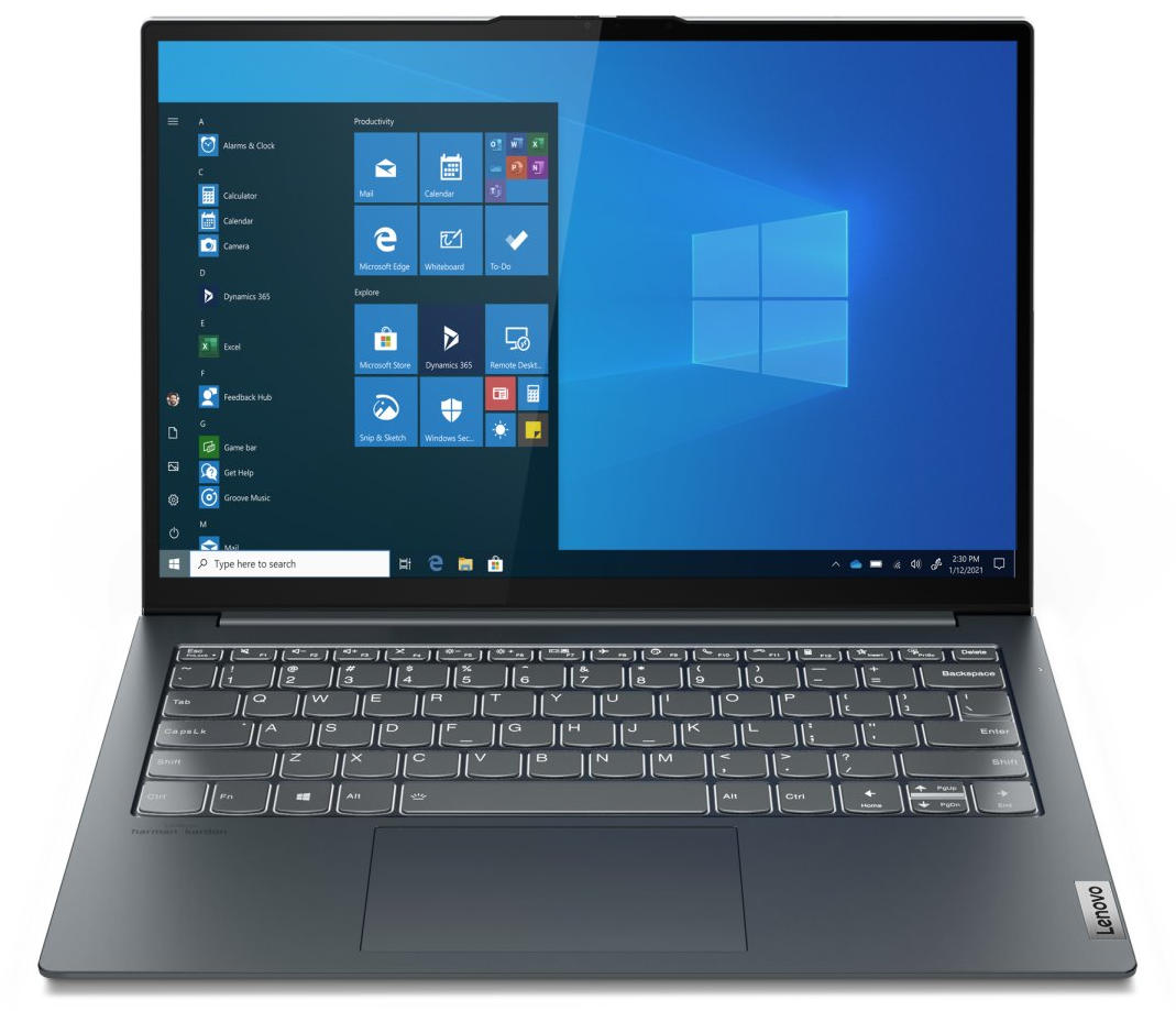 Lenovo updates its ThinkBook laptops based on the new Ryzen Mobile 34