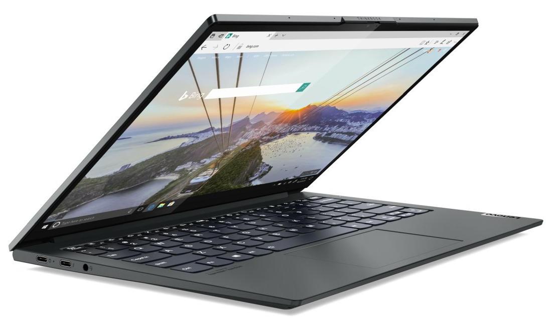 Lenovo actualiza sus portátiles ThinkBook, incluyendo un modelo con doble pantalla E-ink 38