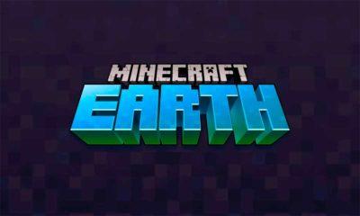 Minecraft Earth anuncia su cierre el próximo 30 de junio