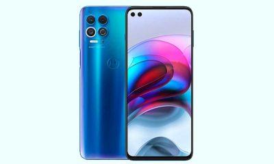 Motorola Edge S: Motorola avanza un paso en la gama alta
