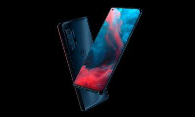 El Motorola Moto Edge S es el primer smartphone anunciado con Snapdragon 870