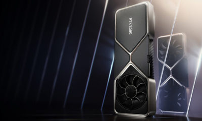 NVIDIA RTX 3080 Super y RTX 3070 Super GPU