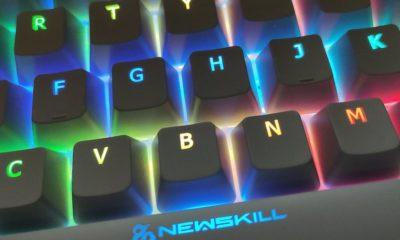 Newskill Pyros