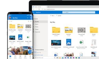 OneDrive permitirá archivos de hasta 250 gigabytes