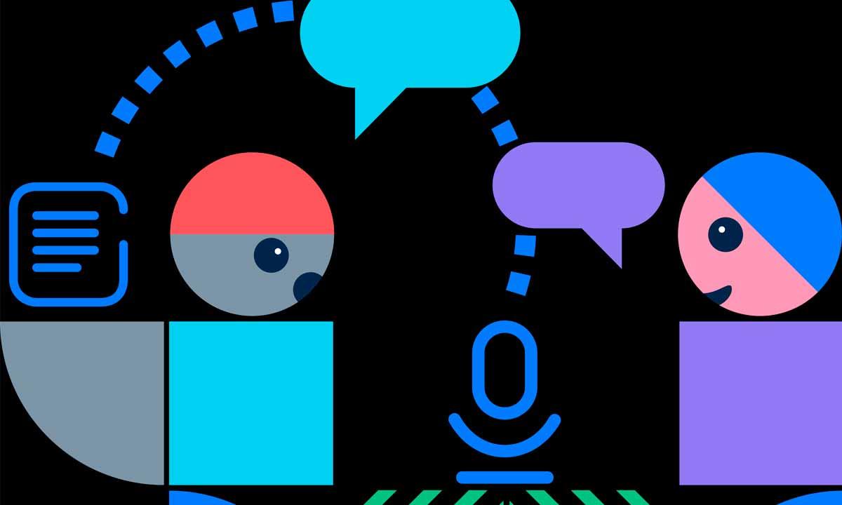 Otter.ai transcribe conversaciones de Google Meet en tiempo real