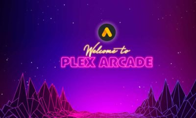 Plex Arcade: nostalgia gamer as a service