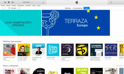 Podcasts: oportunidad para Apple y problema para Spotify