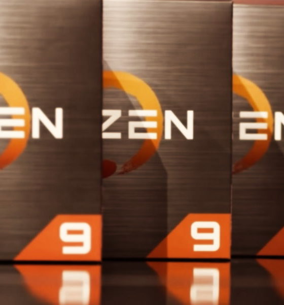 Procesadores Ryzen 5000