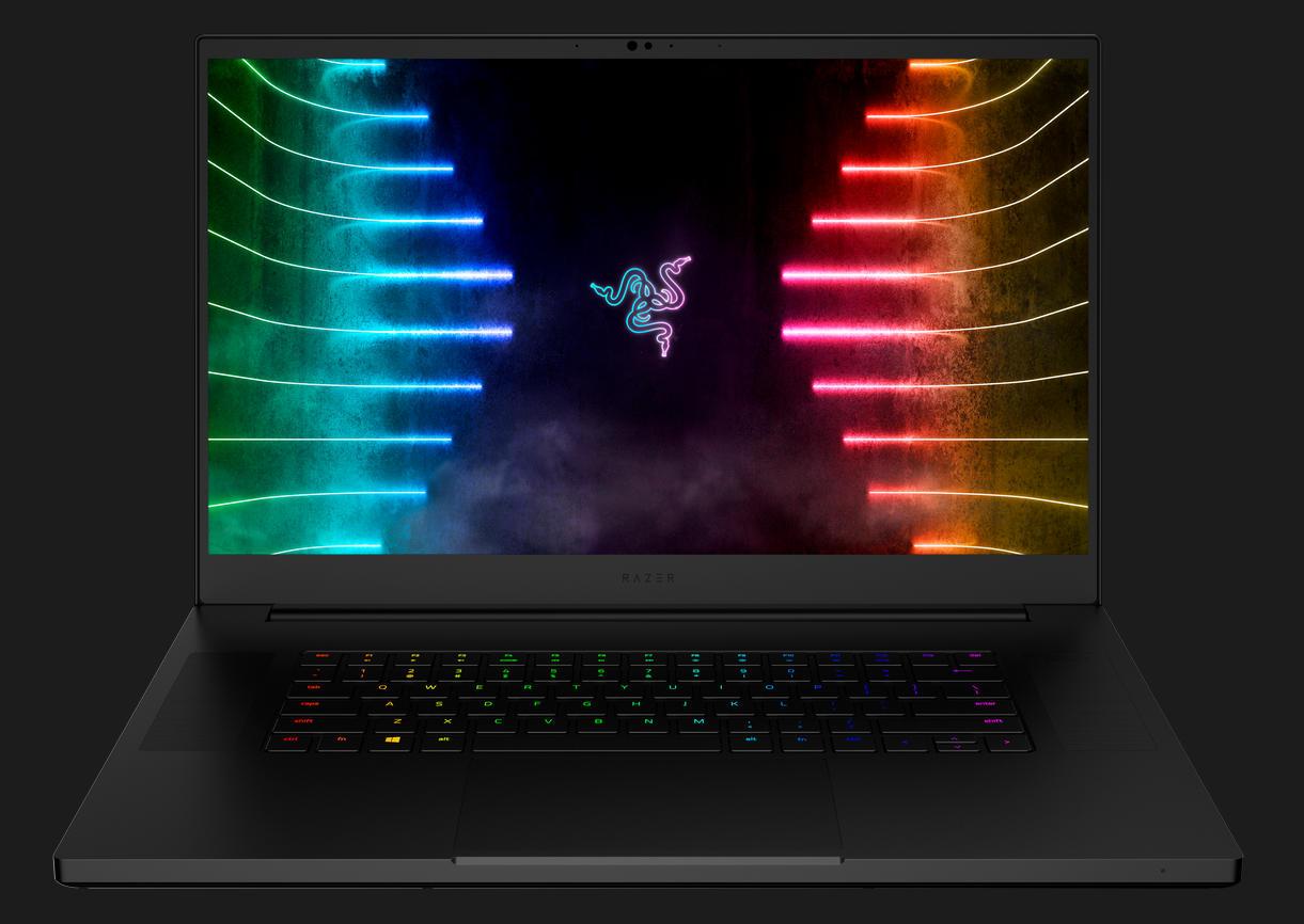 Razer actualiza sus portátiles para juegos serie Blade 33