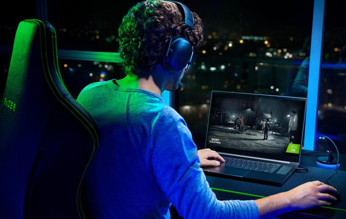Razer actualiza sus portátiles para juegos serie Blade 35