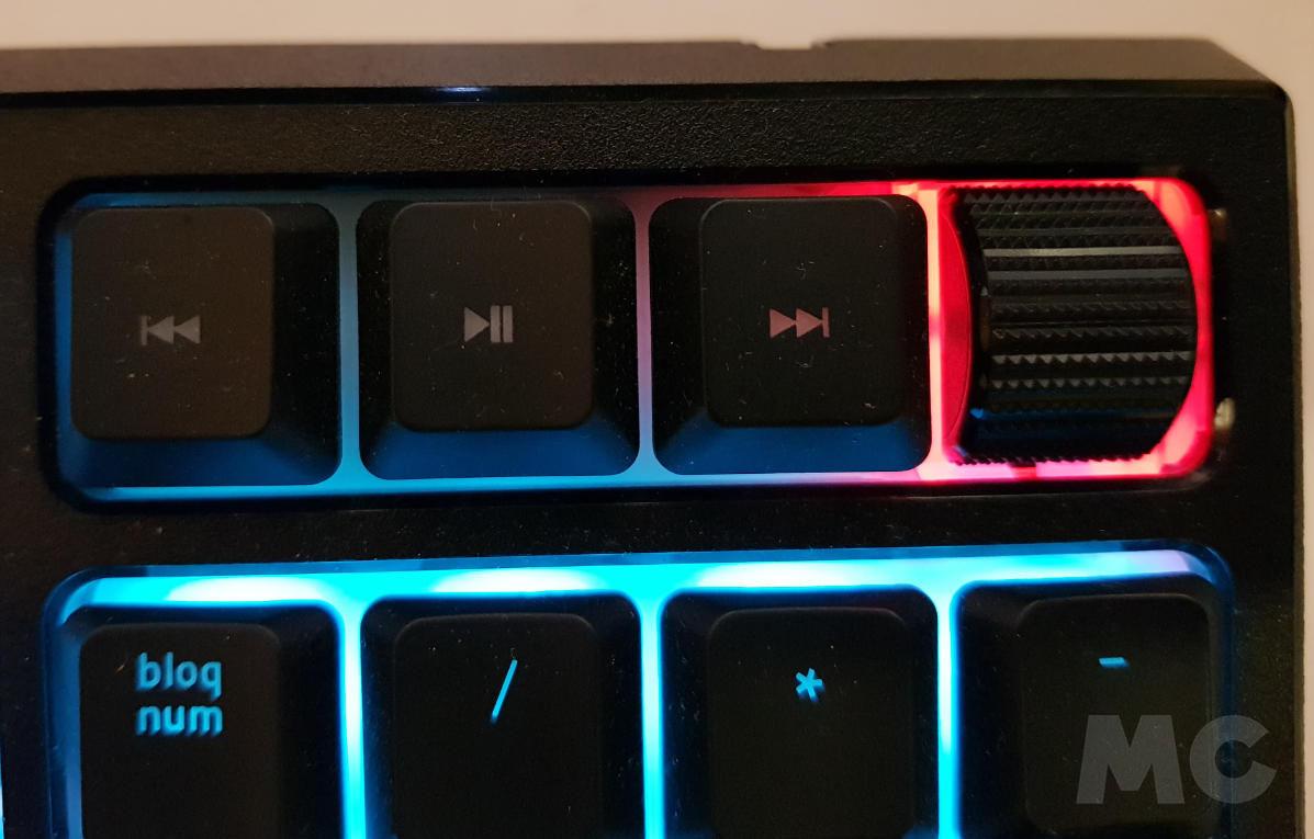 We reviewed the Razer Ornata V2 Mechanical or membrane keyboard?  36