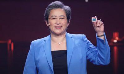 AMD presenta los nuevos Ryzen 5000 Mobile y Ryzen 5000HX basados en Zen 3 65