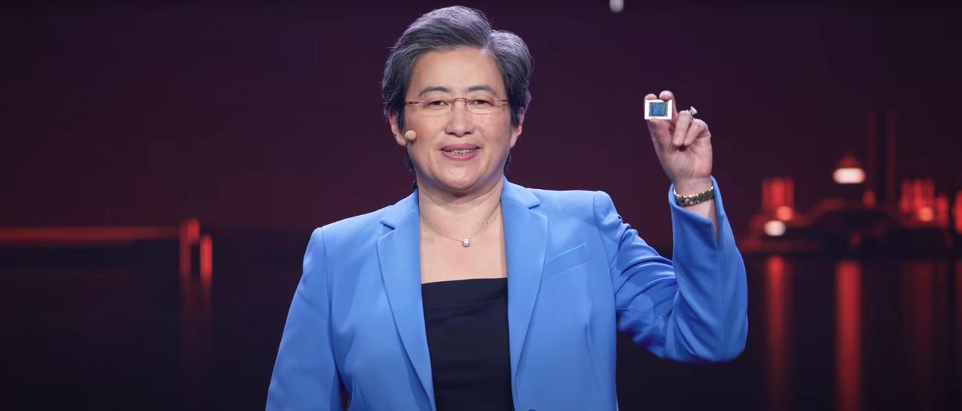 AMD presenta los nuevos Ryzen 5000 Mobile y Ryzen 5000HX basados en Zen 3 29