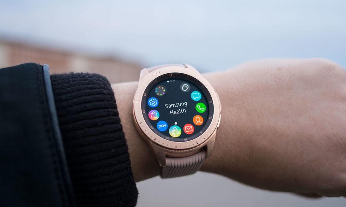 Samsung Galaxy Watch 4 medición azucar en sangre