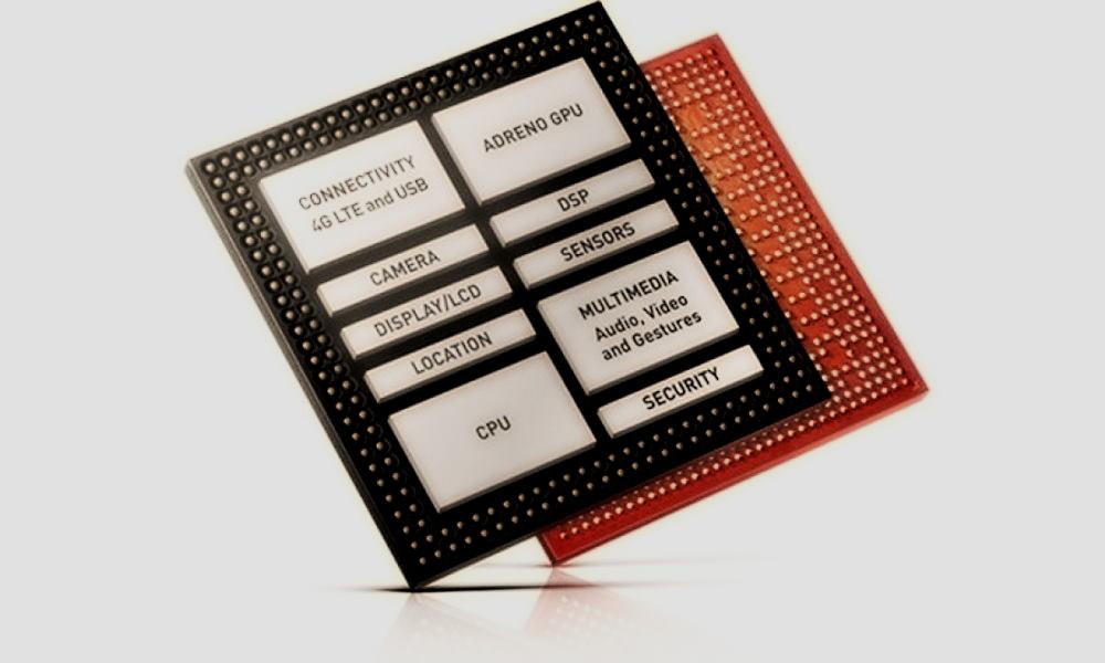 Snapdragon SC8280: la alternativa de Qualcomm al Apple M1