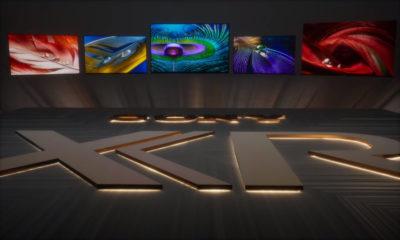 Sony Bravia XR aterriza como los primeros televisores con procesador cognitivo 39