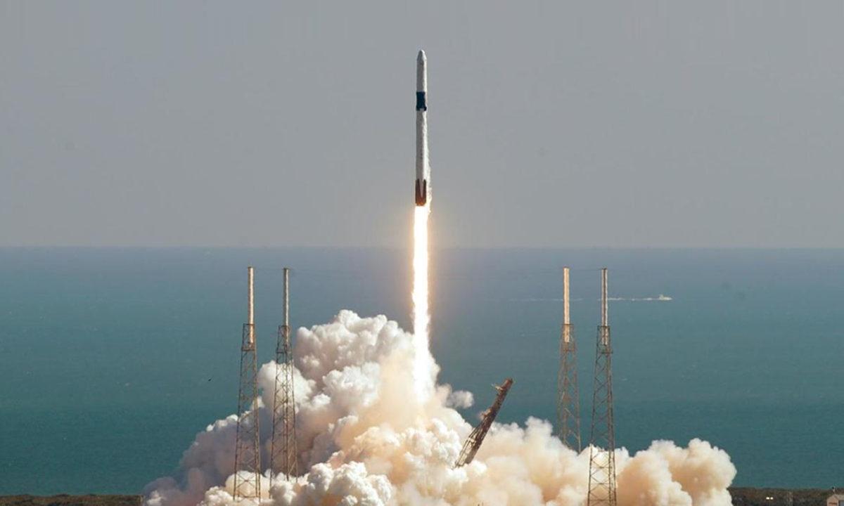 SpaceX Falcon Super Heavy Starship