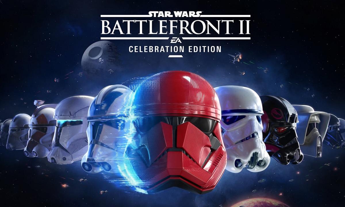 Star Wars Battlefront 2 gratis