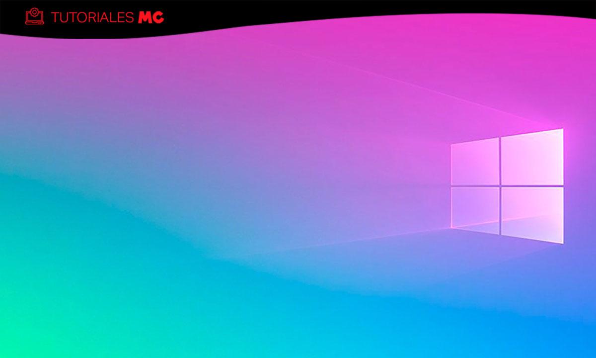 System Restore en Windows 10