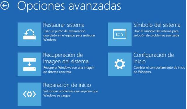 System Restore, un salvavidas contra los fallos de Windows 10 43