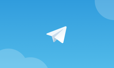 Apple podría tener que retirar Telegram de la App Store