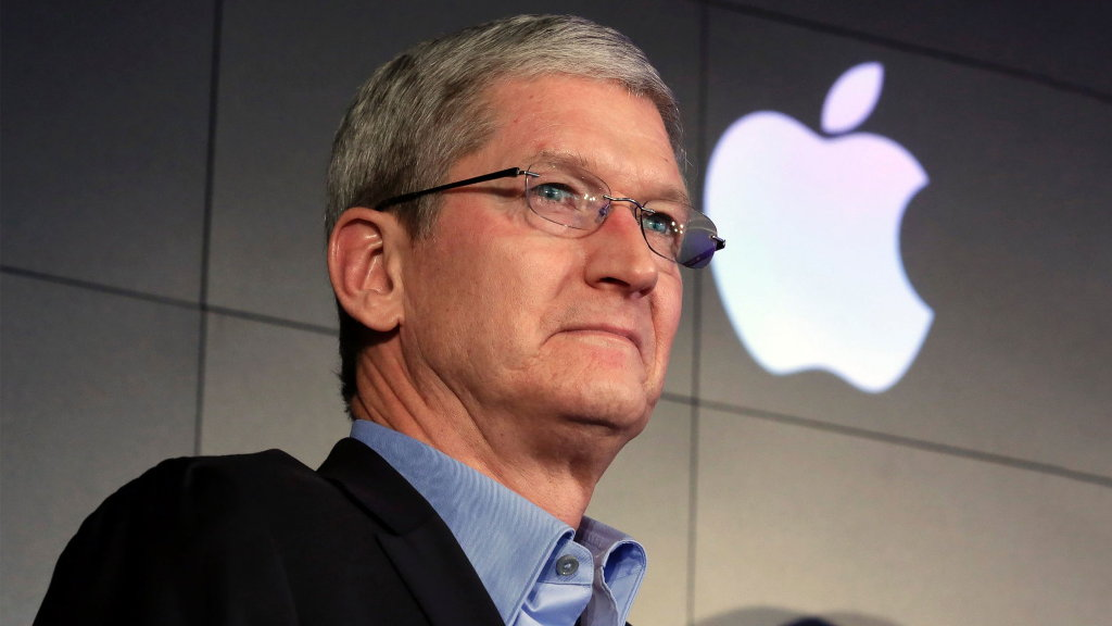 What will Apple's mysterious announcement consist of?