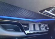 Toyota C-HR 180H, intensidad 89