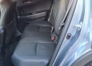 Toyota C-HR 180H, intensidad 101