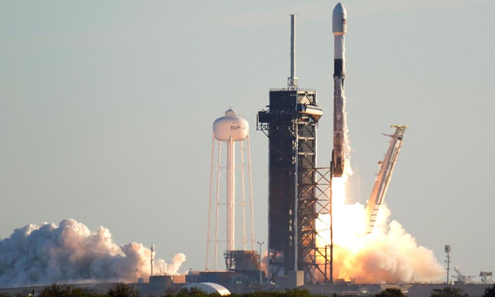 Transporter-1 de SpaceX