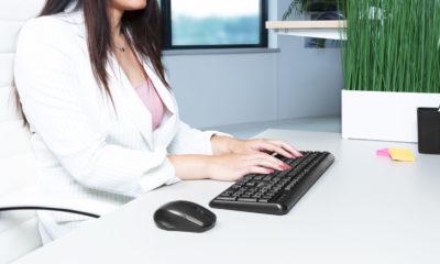 Trust TKM-350 teclado y ratón inalámbricos
