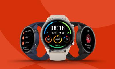Xiaomi Mi Watch Precio