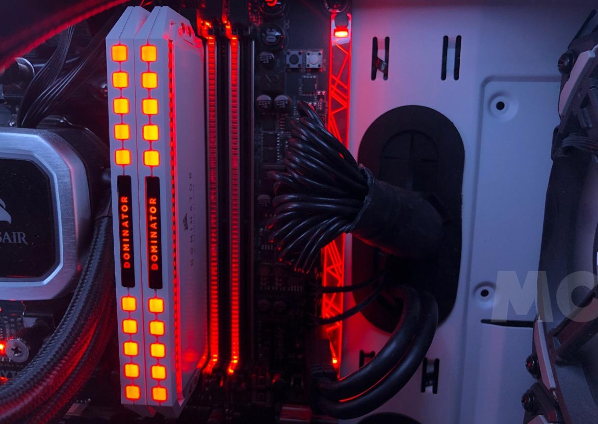 montar un PC